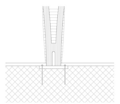 Detail Basement