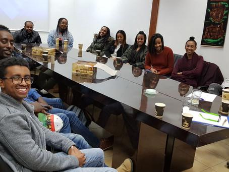 Admas Program Empowerment Sessions