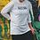 Thumbnail: FSB Long Sleeve T-shirt (White)