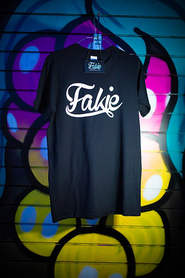 Fakie Original Black