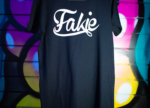 Fakie Original Black