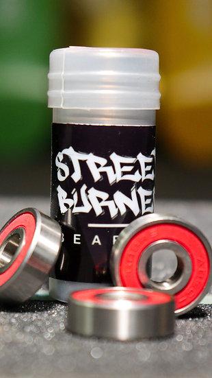Street Burner Bearings