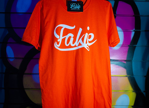 Fakie Original Orange