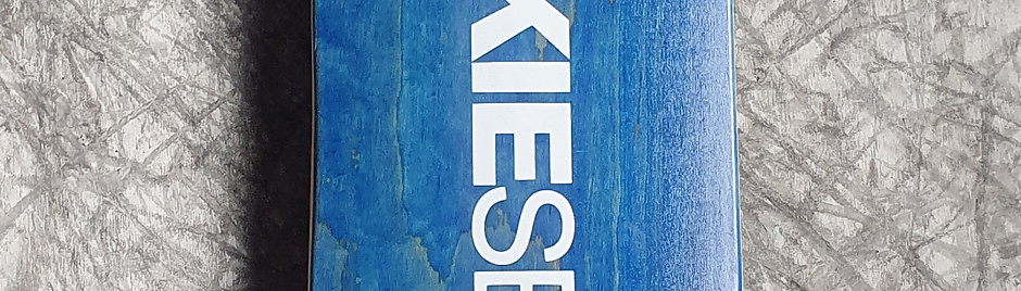 Blue Stain FSB Deck