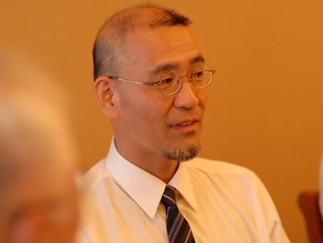 富久錦さんを囲む会レポート