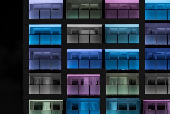 Haka Hotel Colour