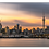 Thumbnail: [Canvas] Auckland City Sunrise