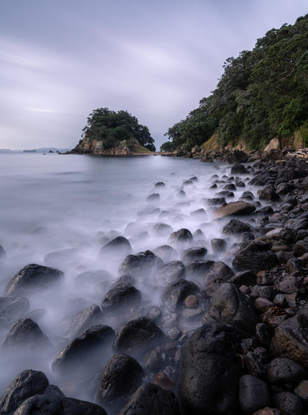 Matapaua Bay