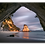 Thumbnail: [Canvas] Cathedral Cove 2