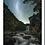 Thumbnail: [Print] Tawhai Falls Star Trails