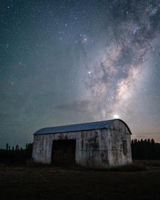 Galactic Barn