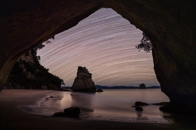 Cathedral Cove Trails