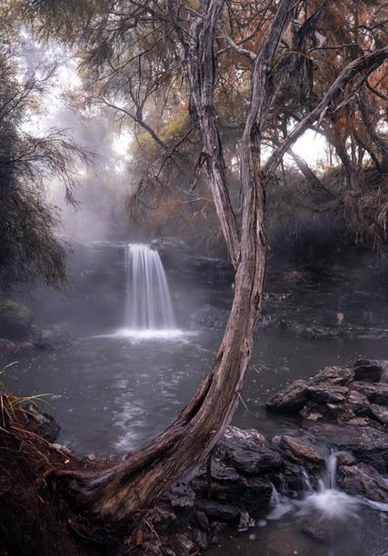 Fairytale Falls