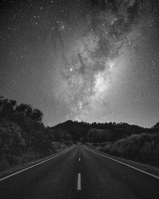 Galactic Highway