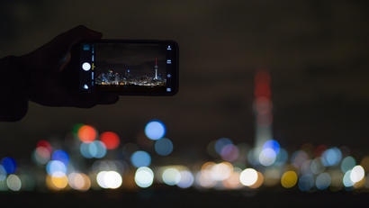 Capture the City
