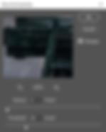 Dust & Scratches Filter Photoshop