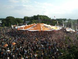 27.06.2013 FusionFestival