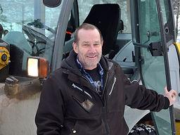 Pekka Seppälä, LVI -yrittäjä, Jaala