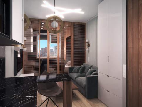 Квартира в Коммунарке