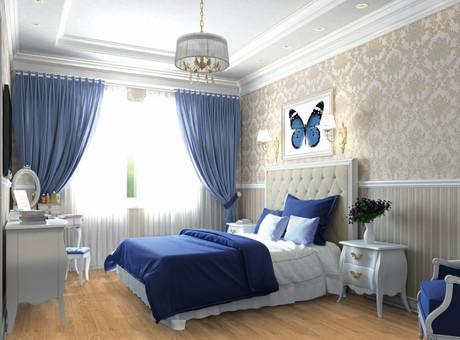 Спальня со светлыми шторами.jpg