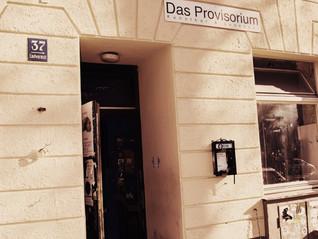 Save the date - Milonga Papusa im Provi!