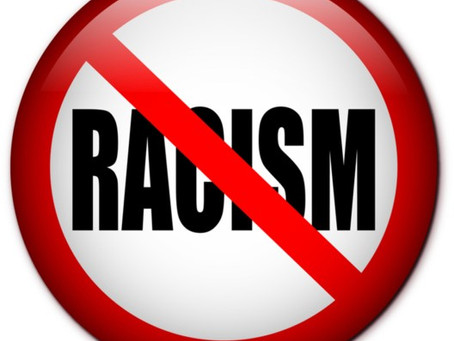 Racism in Workforce Development?