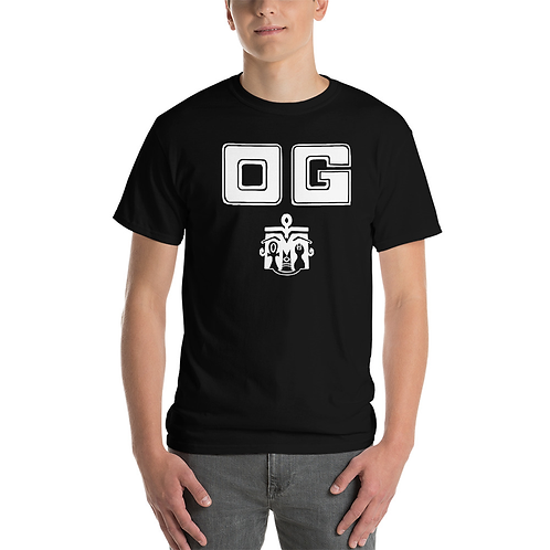 The Official MAKiN' iT OPPORTUNITY GUIDE (OG) T-Shirt