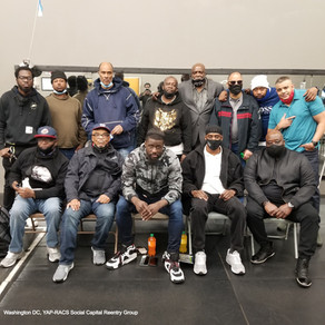 Social Capital for Reentry Success
