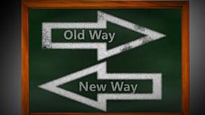 Change Your Mindset, Change Your Organization