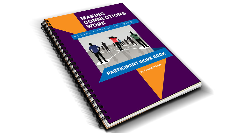Package of 25 Participant Workbooks