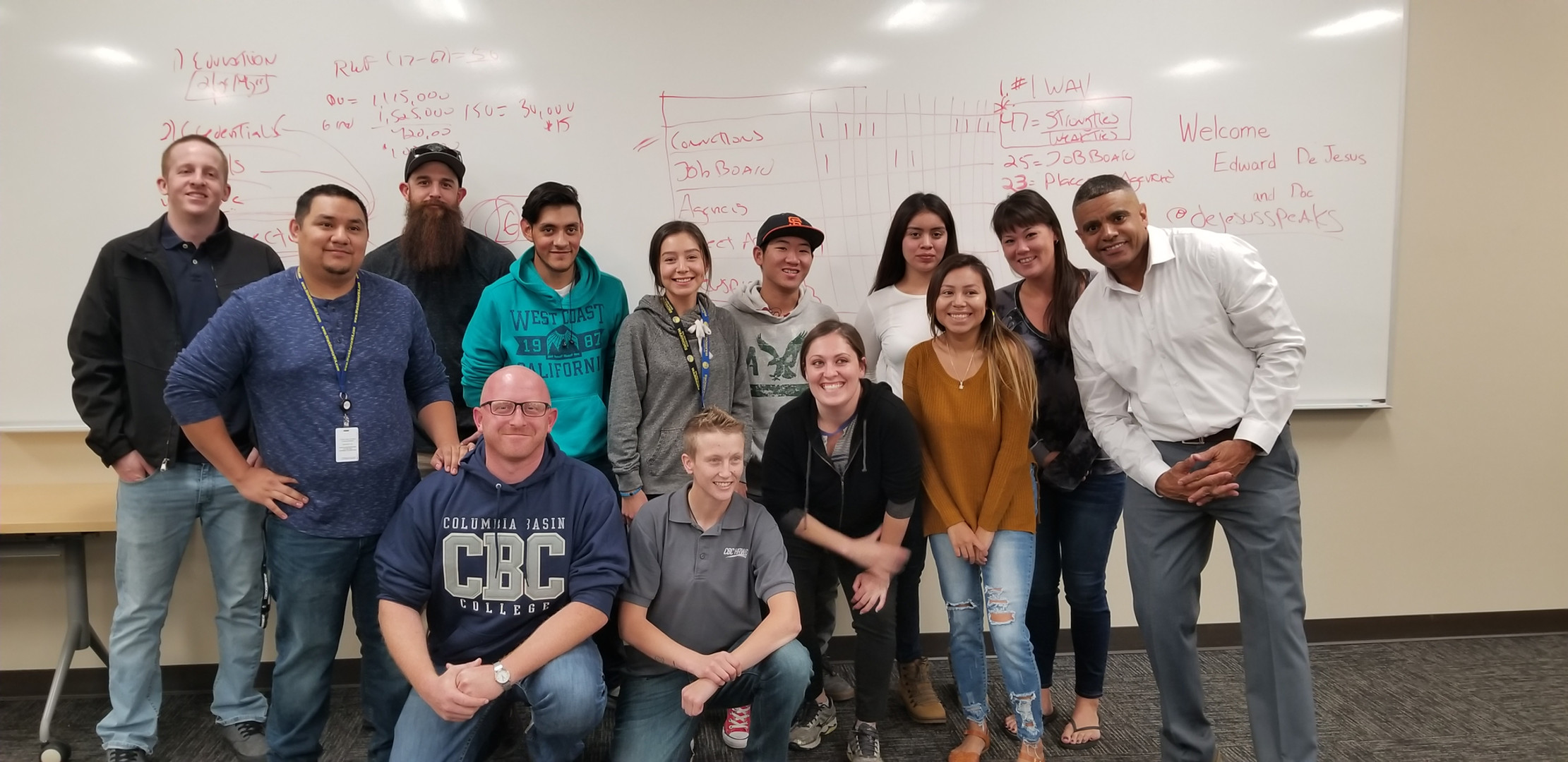 Social Capital Builders Washington