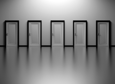 How to Help Job Seekers Open Doors to Labor Market Success