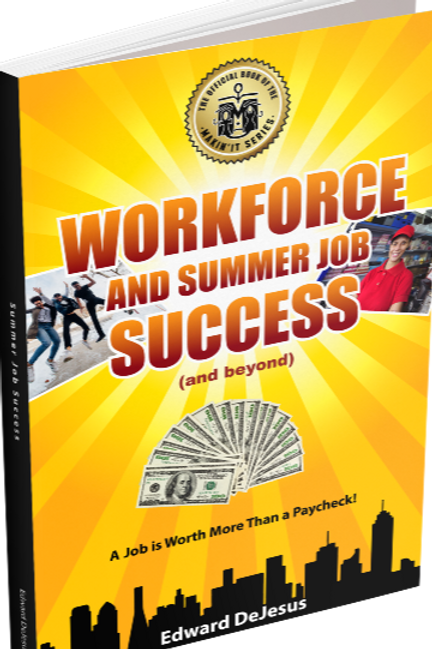 Workforce and Summer Job Success