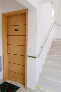Porta apartamento