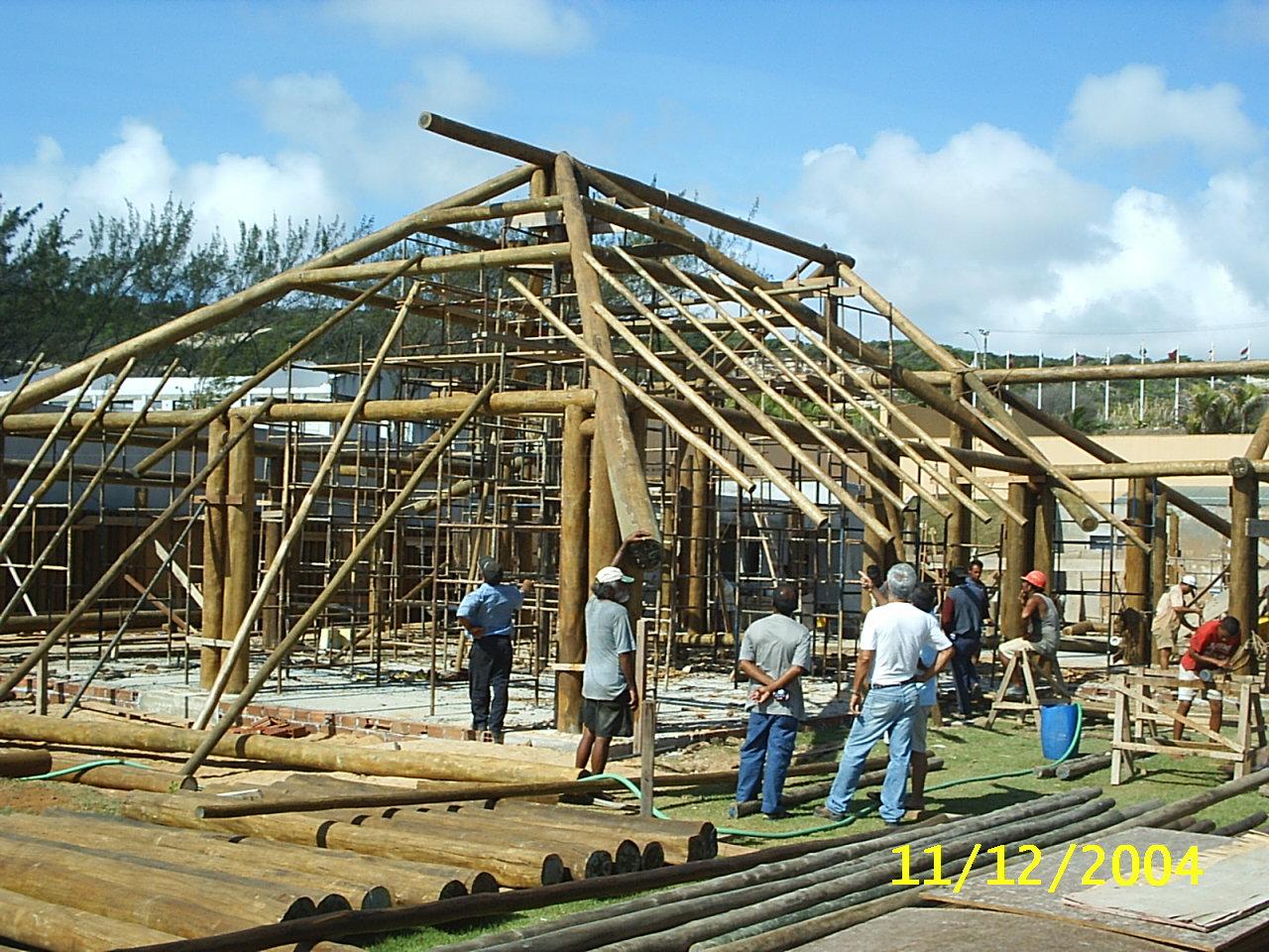 Execição estrutura