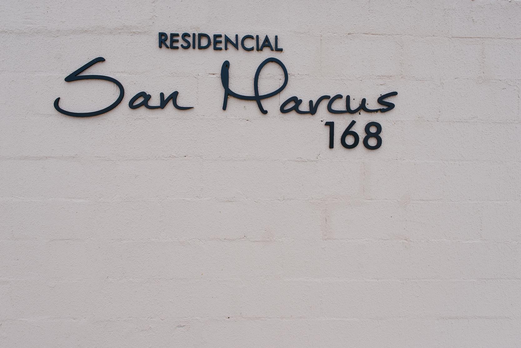 San Marcus