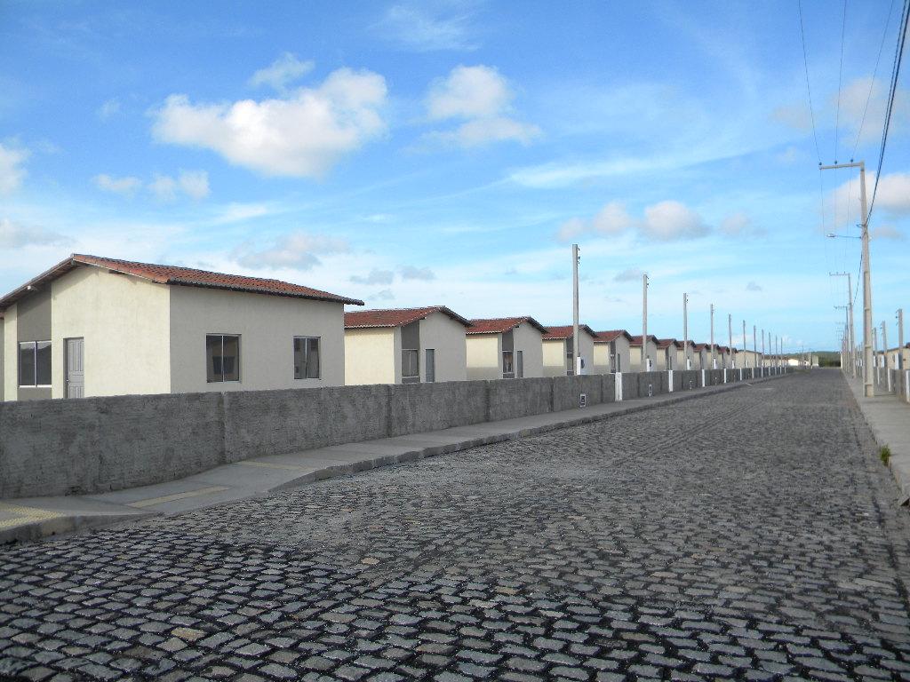 Geral casas