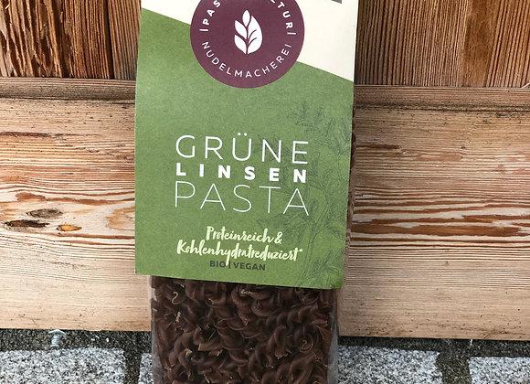 BIO Grüne-Linsen-Pasta