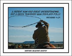 Ranch #3 Patient
