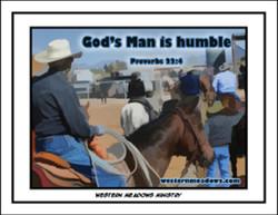 Rodeo #7 Humble