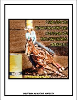 Rodeo #10 Everlasting Love