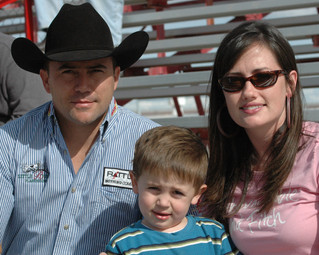 Women Behind Cowboys-Building Your Home