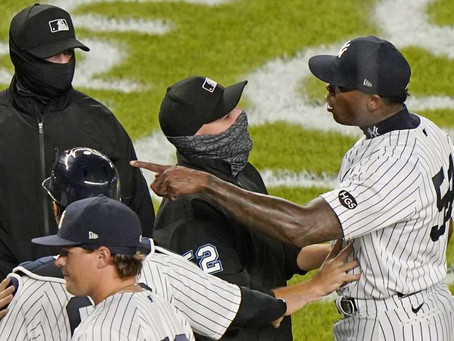 The Unspoken Rivalry between The New York Yankees and Tampa Bay Rays