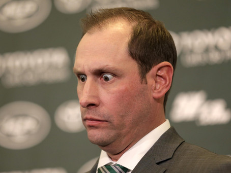 Gates of Hell: The Curse on the New York Jets