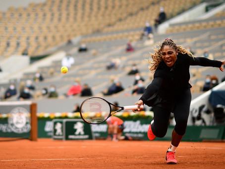Game, Set, No Match for Serena Williams