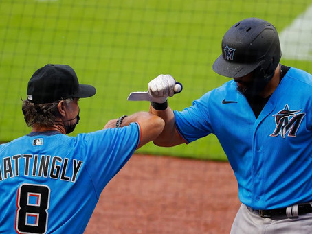 Miami Marlin Coronavirus Outbreak calls MLB Season into Question