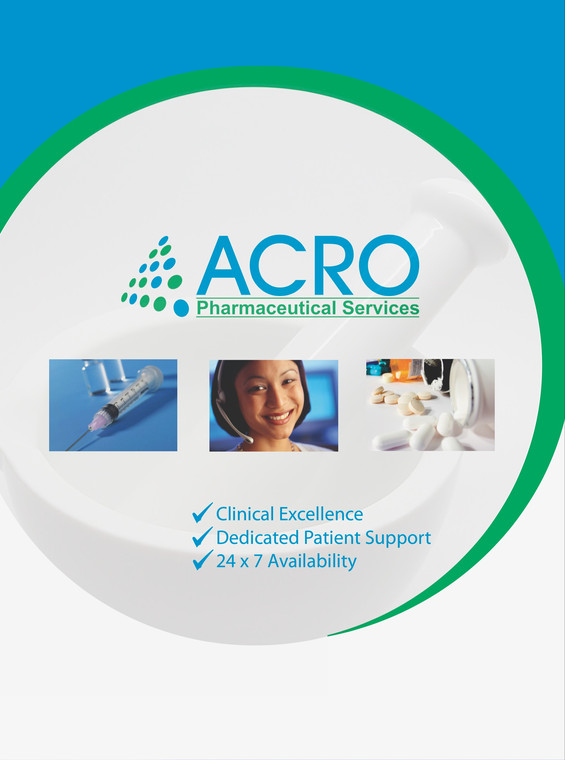 Acro Pharmaceutical