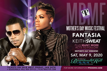Mothers Day Music Fest