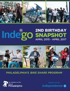 Indego Bike Service