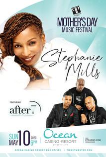 Stephanie Mills Concert